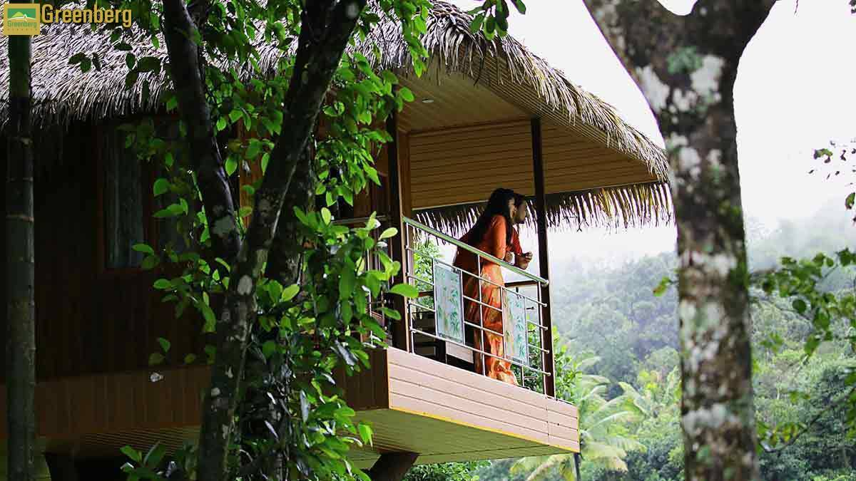 Kerala Dream Honeymoon 5n 6d Pune S No 1 Tours Holidays